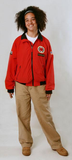 City Year Uniform 89